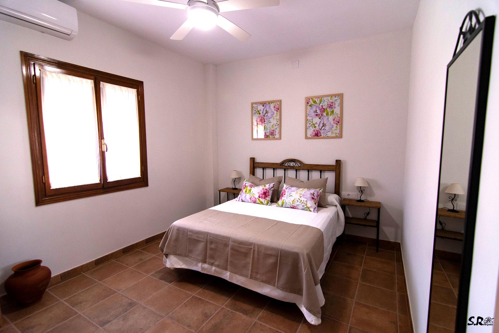 Casa Rural Riolobos   La Molinera