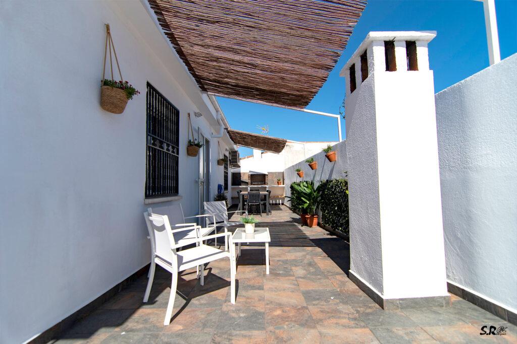 Casa Rural Riolobos | La Molinera